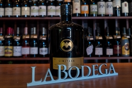 Labodega Promotions TWP-64