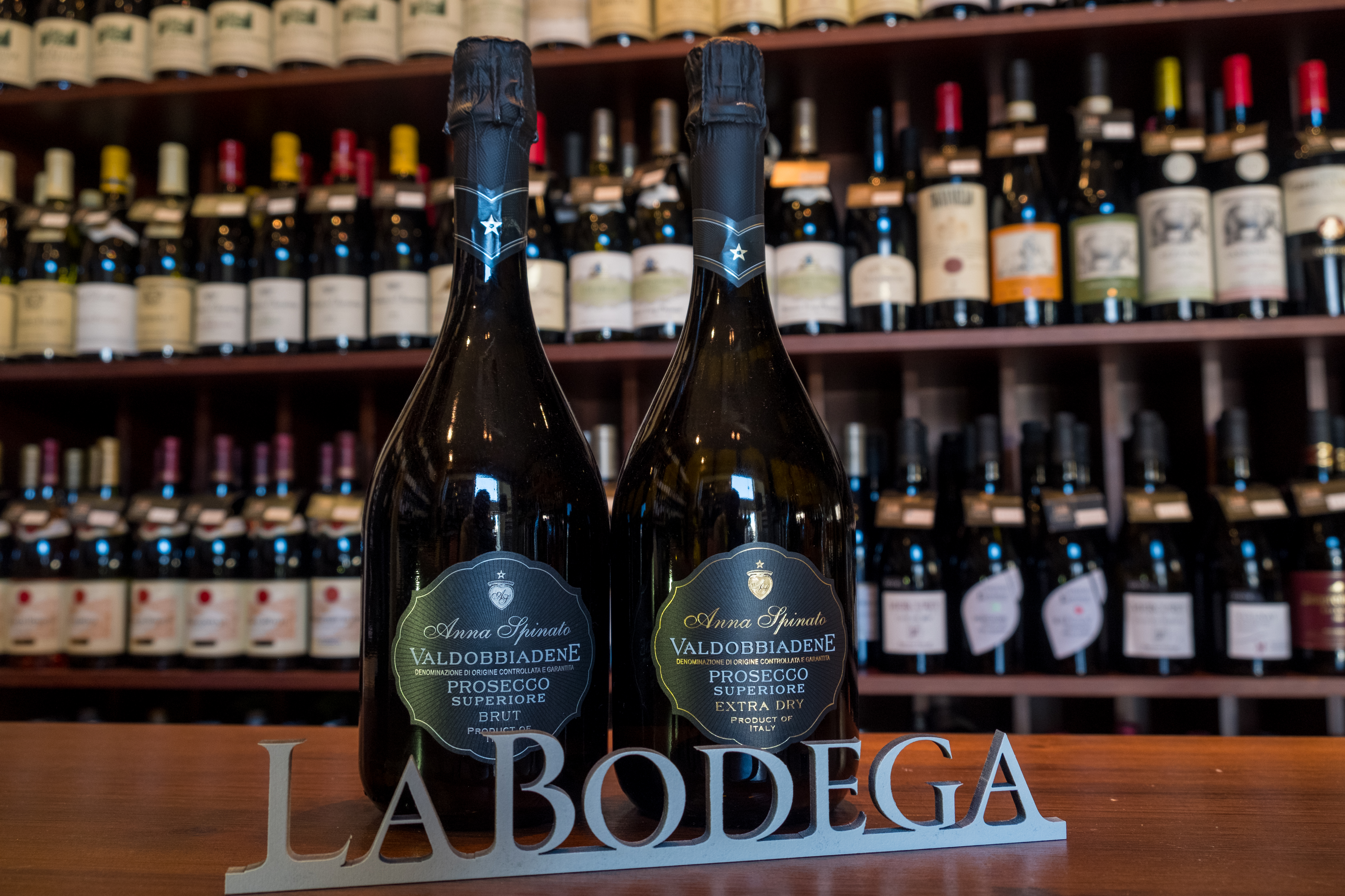 Labodega Promotions TWP-55
